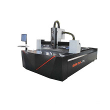 1000w fiber laser cutting machine with Raycus fiber